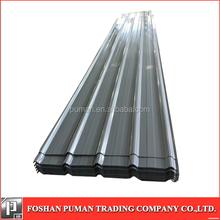 Contemporary best selling stone granule coating metal roof tiles