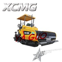 XCMG 6 TON ROAD ASPHALT CONCRETE PAVER FOR SALE