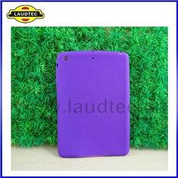 For iPad Mini Silicone Case,Silicone Case For iPad Mini Back Cover, Laudtec