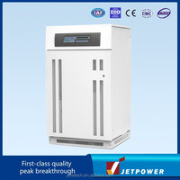 40KVA online UPS/3 ins/1 out UPS power supply/Low frequency UPS