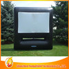 Outdoor Inflatable Screen & Inflatable Projector Screens & Inflatable Movie Screen