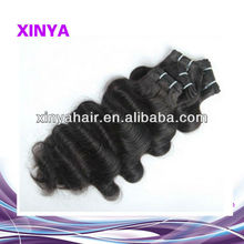 Supreme quality Wholesale remy virgin indian hair