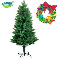 outdoor plastic foldable Christmas tree