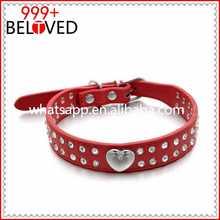 Comfortable and Soft Neoprene Padding Buckle Dog Collar ldog collar making supplies