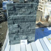 Green slate cultural tile for exterior wall slate tile