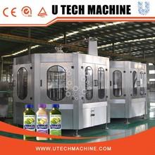 Zhangjiagang Water/Oil/GasJuice/Oil Drinks Filling Machines & Equipment LTD