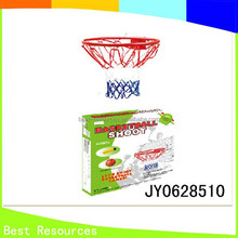 2015 Wholesale Funny Basketball Set Toy Shoot With Basketball Hoop