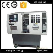 ekonomik çin küçük cnc minivan torna makinesi fiyat metal torna makinesi ce ck0632a cnc torna