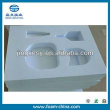 Factory Produce EVA Tool Tray Box EVA PE EPE PU foam Insert standard tray