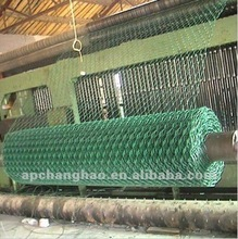 cage netting