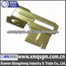 precisión de metal ménsula hacen de China