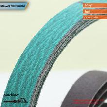 Premium Sanding Belts, Metal Working Knife Sharpening