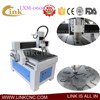 made in China 1.5kw metal and wood mini desktop 6090 0609 cnc router/stone engraving cnc router