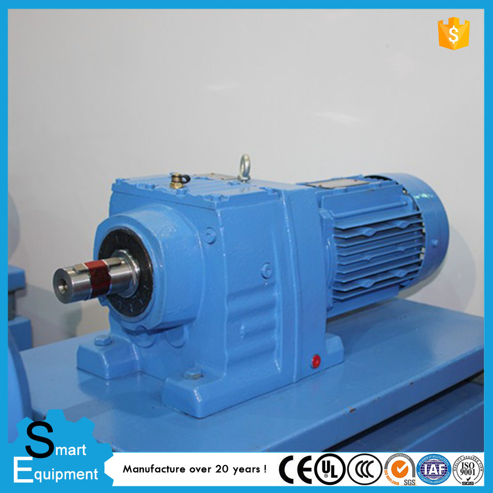 R new electric ac motor gearbox speed reducer for concrete for Speed reducers for electric motors