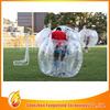 inflatable bubble soccer for sale hover ball hollow plastic balls