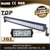 high bright osram led light bar optic reflector 4D lens offroad led light bar truck