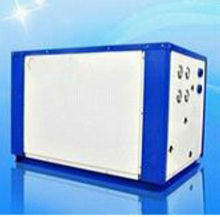 scroll compressor water chiller GSHP-12 TBF