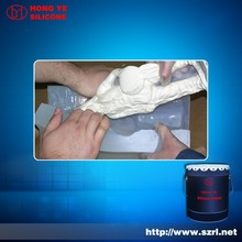 RTV-2 E605 Addition Cure Life Casting Silicone Rubber