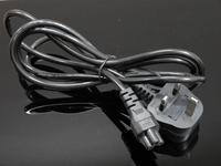 malaysia ac power cord 3 pin plug