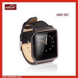 Bluetooth wrist watch mobile phone,wrist watch phone android for sale,android bluetooth watch,android watch vapirius ax2