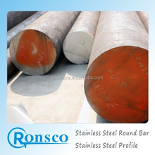 ASTM 304 304l stainless steel round bar per kg price