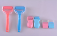 2015 high-tech mobile phone use washable sticky cleaning roller