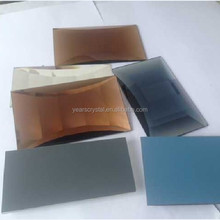 Yiwu years factory Wholesale Newest Cheap crystal glass mosaic tile metallic glass mosaic tile (R-2349