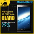 precio bajo protector de pantalla para blackberry z10