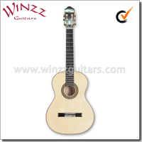 [WINZZ] All Solid Wood Spanish Guitar flamenco Classical Guitar (ACH150)