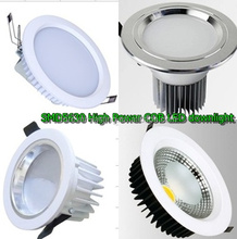 Indoor Ceiling led downlight accessories CE ROHS