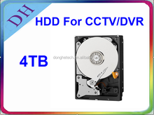 2015 newest hard disk for dvr 4tb SATA // internal in Hong Kong 10EZEX