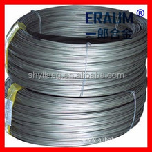 Monel K-500 electrical wire