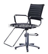 synthetic leather hydraulic barber chair oil AK-G58-G