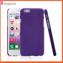 For Apple iPhone 6 RUBBERIZED HARD CASE COVER SKIN ACCESSORY