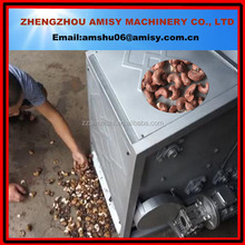 80-100kg/h High Output Cashew nut sheller/cashew shelling machine/ cashew sheller