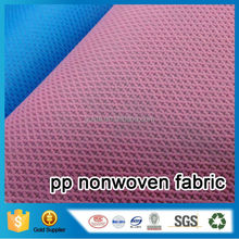 China Manufacturer Of 100% PP Nonwoven Felt In Roll For Oversea