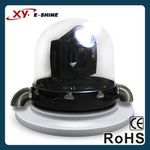 Impermeable IP54 200 w cabeza móvil dome plástico cubre la luz