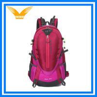 school mountain travel custom skate sling backpack bag