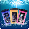 2015 NEW Cellphone Waterproof Dry Bag with Armband