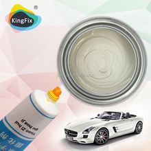 used for body filler crack new products from China/putty for car