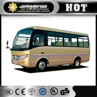 China brand Yutong bus ZK6116D 63 seats big bus for sale malaysia