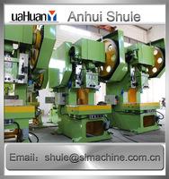 25 ton hand operated punch press machine