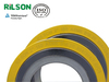 ASME B16.20 Standard Spiral Wound Gasket 304 Graphite in Ningbo Rilson