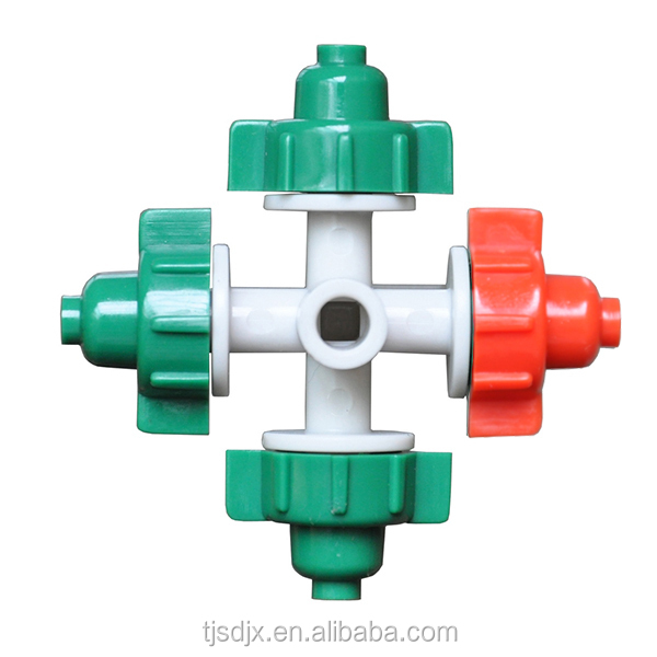Irrigation system agricultural misting nozzles buy