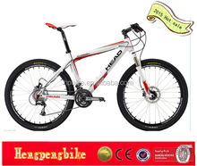2015 new style steel MTB mountain bike/bicycle mountain cycling/bicicle