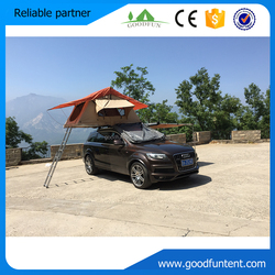 waterproof rooftop tent car camping best tent makes with fine workmanship