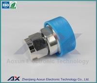 7/16 DIN female to N male RF Adapter