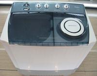15kg washing machine LG