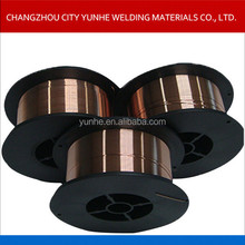 ER70S-6 Factory Direct Sale High Carbon CO2 Shielding Welding Wire
