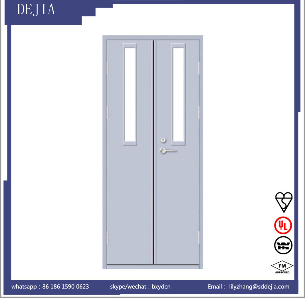 2015 Building Use Steel Door Window Insert Buy Steel Door Window Insert Ste